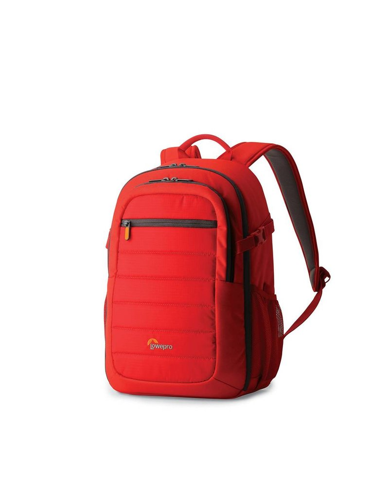 200174489fe Lowepro - Tahoe BP 150 Camera Backpack - Mineral Red - Excellent Photo