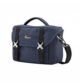 Lowepro Scout SH 140 AW Mirrorless Camera Bag - Slate Blue