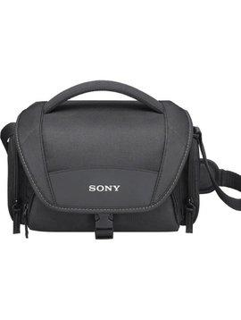 Sony Étui de protection LCS-U21