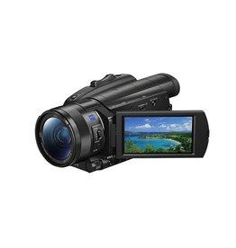 Sony FDR-AX700 Caméscope HDR 4K