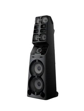 Sony Muteki MHC-V90W - Audio system