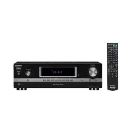 Sony STRDH130/CA 2-Channel Hi-Fi Receiver Audio Component Receiver, Black