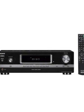 Sony STRDH130/CA 2-Channel Hi-Fi Receiver Audio Component Receiver, Black