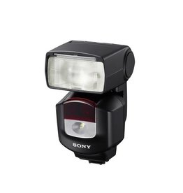 Sony HVL-F43M - Flash externe pour connecteur d'interface multiple