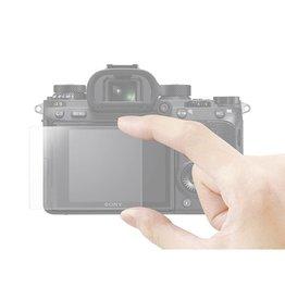 Sony PCK-LG1 Verre protecteur d'écran