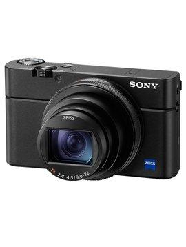 Sony DSC-RX100 VI - Cyber-shot - Digital camera - compact - 20.1 MP - 8x optical zoom