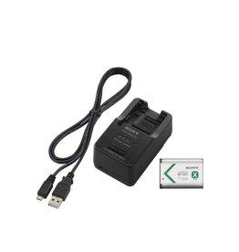 Sony ACC-TRBX -Chargeur de batterie
