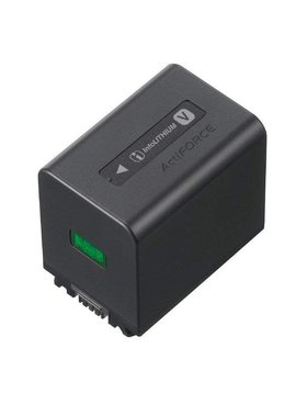 Sony NP-FV70A InfoLithium V Series  - Camcorder battery 13.8 Wh - for Handycam