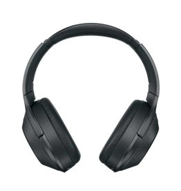 Sony MDR-1000X Premium suppression de bruit, casque Bluetooth-Noir