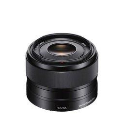 Sony SEL35F18  Lens  35 mm f/1.8 OSS  for Sony E-mount