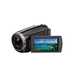 Sony HDR-CX675 Caméscope Handycam avec capteur CMOS Exmor R