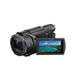 Sony FDR-AX53 4K HD Handycam Camcorder with Exmor R CMOS sensor