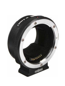 Metabones Canon EF/EF-S Lens to Sony E Mount T Smart Adapter - Fifth Generation