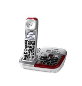 Panasonic KX-TGM490S - Amplified cordless phone