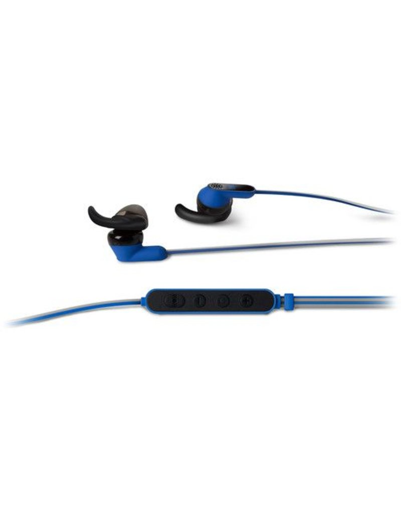 JBL  Aware NC In-Ear Heaphones Lightning Connector - Blue