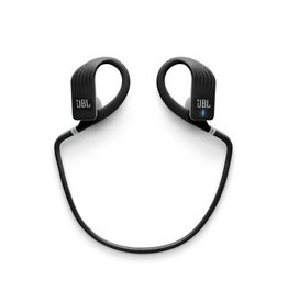 JBL Endurance JUMP Waterproof Wireless In-Ear Headphones - Black