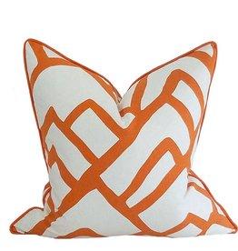 Coastal Home Pillows LaPlaya Pillow 22''
