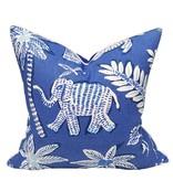 """Coastal Home Pillows Ella Pillow-Calypso 22"""""""