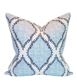 Coastal Home Pillows Cape Cod Collection Spirea Pillow