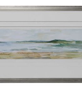 Panoramic Seascape I