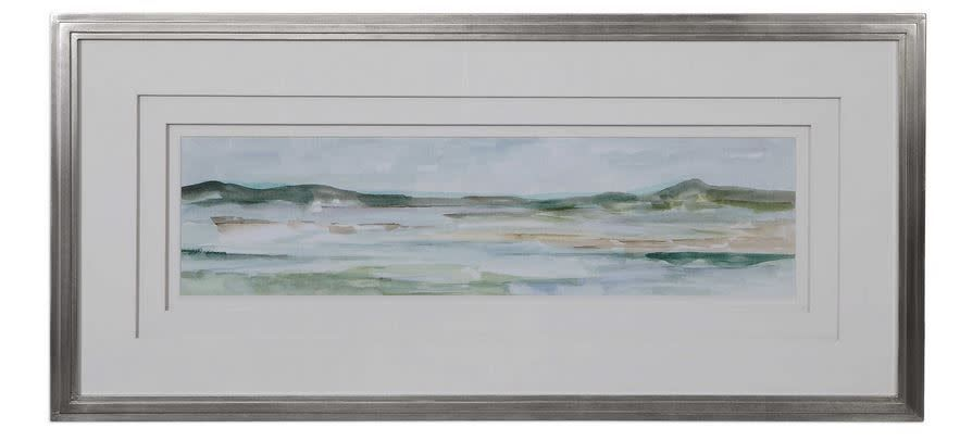 Panoramic Seascape II