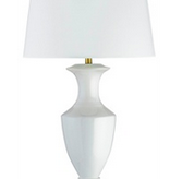Timeless Table Lamp - Gold