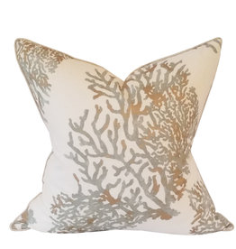 Manhattan Beach Collection Sepulveda Pillow