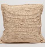 Jasper Natural Pillow