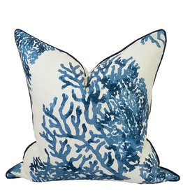 Coastal Home Pillows Kiei Bay Pillow