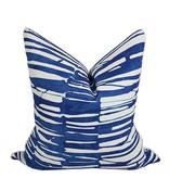 Jupiter Island Collection Beachwood Pillow-Marine