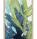 Layered Sea Grass Panel 1