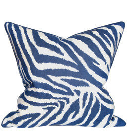 Palea Zebra Pillow