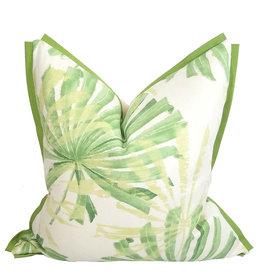 Cove Island Kiwi Pillow