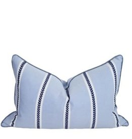 Nantucket Miacomet Pillow - 16x24