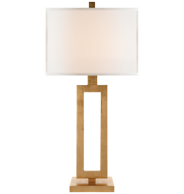 MOD Tall Table Lamp-Gild
