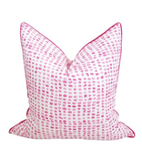 Bermuda Collection Pillow Lil-Dittie Pillow-Pink