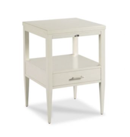 Toulon Bedside Table