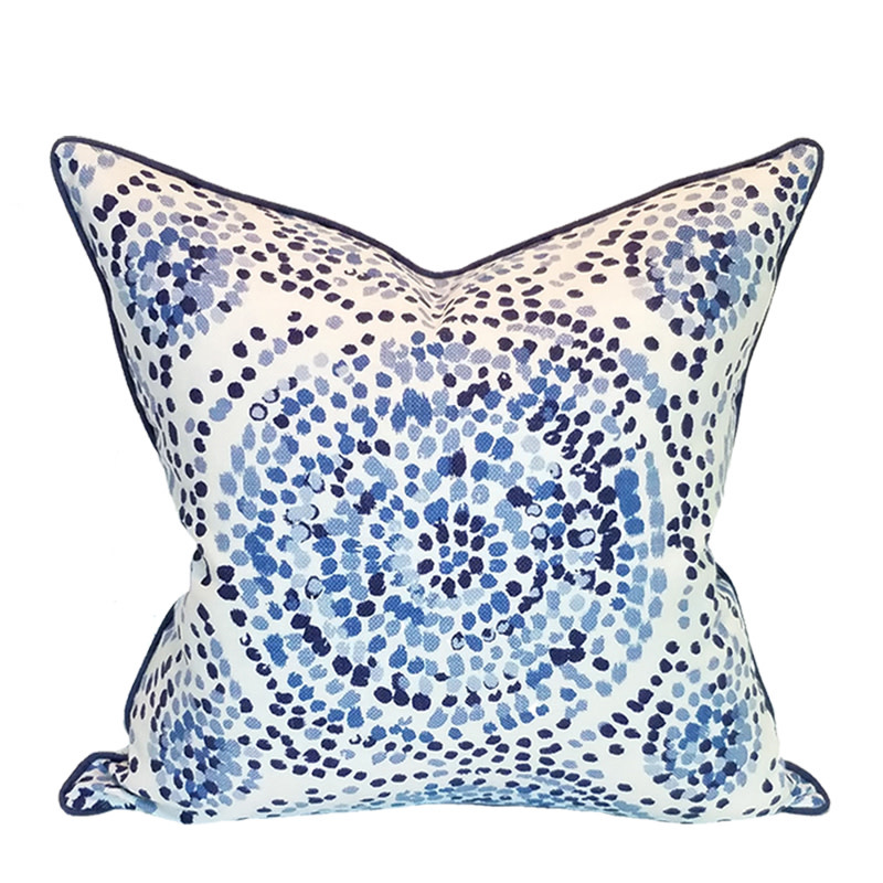 Cape Cod Monomoy Pillow