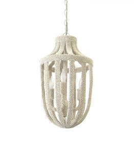 Paloma Coco Chandelier-Small