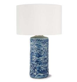 Zodiac Ceramic Table Lamp