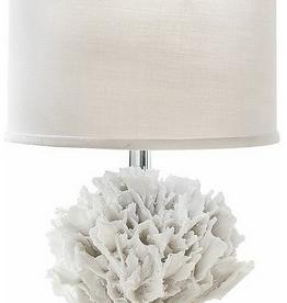 Mini Ribbon Coral Lamp