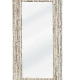 Slate Mirror Rectangle