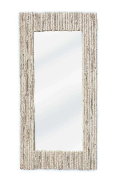 Slate Mirror Rectangle