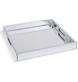Mirrored Tray-Small