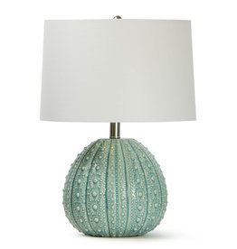 Sanibel Sea Foam Table Lamp