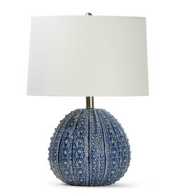 Sanibel Navy Table Lamp