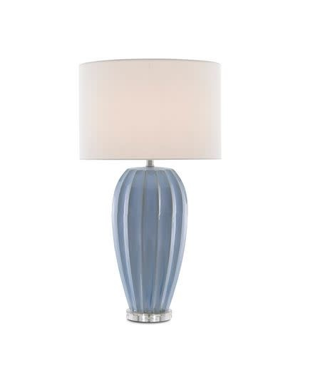 Bluestar Table Lamp