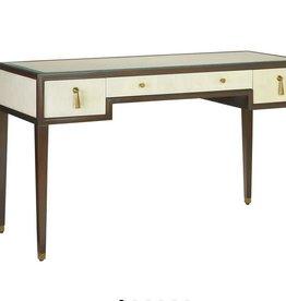 Evie Shagreen Desk