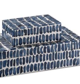 Indigo Box-Large