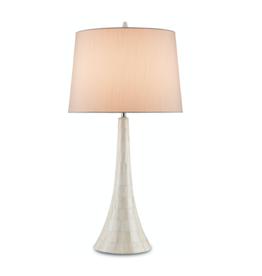 Snowdrift Table Lamp